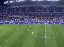 Malaga CF 0:1 Betis Sewilla