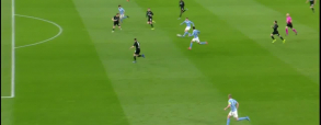 Manchester City 2:0 Borussia Monchengladbach