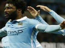 Manchester City 4:1 Hull City