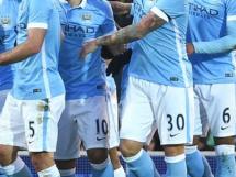 Manchester City 2:1 Sunderland