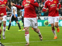 Manchester United 5:1 Midtjylland