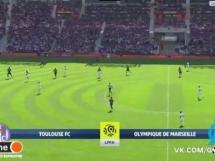 Toulouse 0:0 Olympique Marsylia