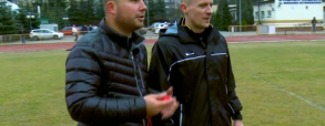 Turbokozak Extra Level: Szymon Marciniak