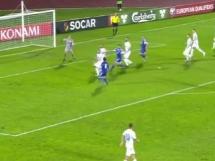 San Marino 0:2 Słowenia