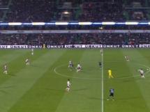 Metz 0:2 Olympique Marsylia