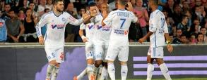 Olympique Marsylia 1:0 Konyaspor