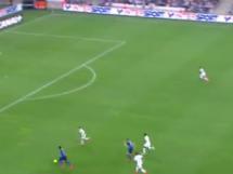 Olympique Marsylia - AS Monaco 2:1