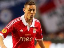 Benfica Lizbona 3:1 Arouca