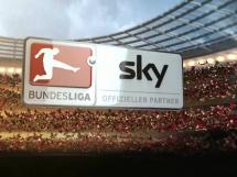 Paderborn 1:1 FSV Frankfurt