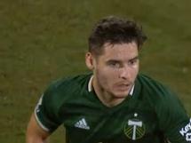 Kolejne trafienie Jarosława Niezgody w MLS