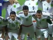 Meksyk 1:0 Panama