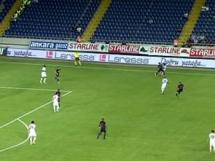 Mersin 3:2 Trabzonspor