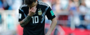 Argentyna 1:1 Islandia