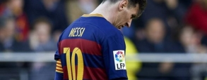 FC Barcelona 1:2 Deportivo Alaves