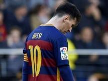 Sporting Gijon 0:5 FC Barcelona