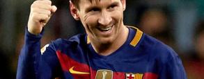 FC Barcelona 3:1 Arsenal Londyn