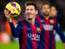 Athletic Bilbao 1:3 FC Barcelona