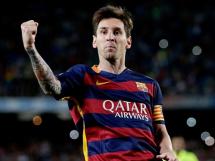 Sporting Gijon 1:3 FC Barcelona