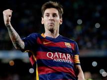 Rayo Vallecano 1:5 FC Barcelona
