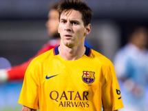 SD Eibar 0:4 FC Barcelona