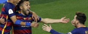 Barcelona wygrała Puchar Króla!