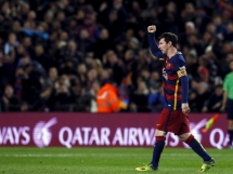 FC Barcelona 6:2 Betis Sewilla