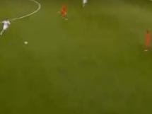 Midtjylland 1:0 Lincoln