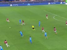 AC Milan 1:2 Atletico Madryt