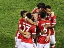 Bayern Monachium 3:3 AC Milan