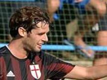 AC Milan 5:1 Alcione