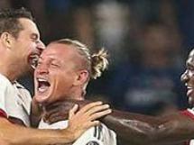 AC Milan 1:0 Inter Mediolan