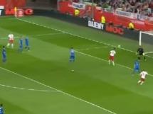 Polska 0:0 Grecja
