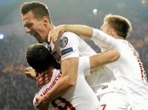 Polska 1:0 Irlandia Północna