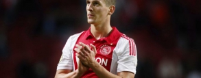 Wspaniały comeback Ajaxu! Milik ratuję pozycję lidera!