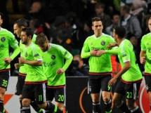 Ajax Amsterdam 2:2 Utrecht