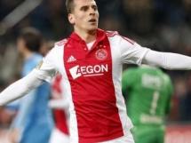 Ajax Amsterdam 5:2 Heerenveen