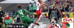 FC Koln 1:1 Augsburg