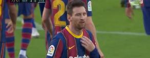 Piękne zachowanie Leo Messiego! Oddał hołd Maradonie