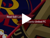 Real Salt Lake 1:3 Atlanta United