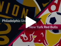 Philadelphia Union 3:0 New York Red Bulls