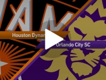 Houston Dynamo 4:0 Orlando City