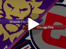Orlando City 0:0 Chicago Fire