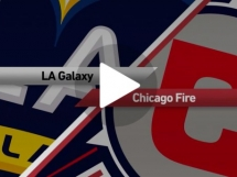 Los Angeles Galaxy 2:2 Chicago Fire