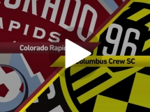 Colorado Rapids 2:1 Columbus Crew