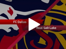 FC Dallas 6:2 Real Salt Lake