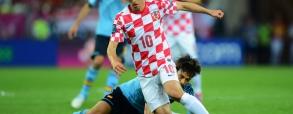Chorwacja - San Marino