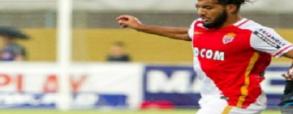 AS Monaco 2:2 Guingamp