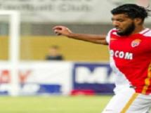 AS Monaco 1:0 Villarreal CF