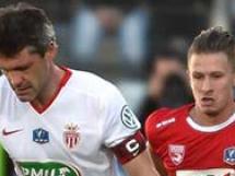 Nimes Olympique 0:2 AS Monaco