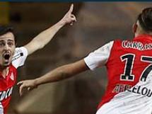 AS Monaco - FC Nantes